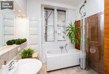 Real Estate Photography / Nasze zdjęcia mieszkań, gdzie home staging był minimalny lub żaden.  www.ScenyDomowe.pl
