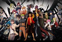 I Love Anime / Anime