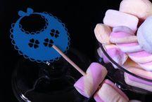 Spiedini decorati, skewers decorated / Spiedini decorati per abellire i vostri partys come baby shower, battesimi, compleanni ecc...adatti per decorare i vostri catering, fatti a mano cojaseventi.com https://www.facebook.com/pages/Cojas-Eventi-Wedding-Planner-Sardegna/192376730792148?ref=hl