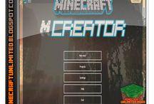 Aplicaciones Minecraft