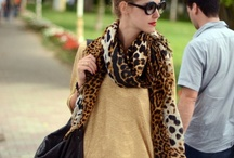 no such thing as too much leopard print