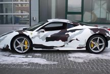 Best & Worst Paint Jobs! / Best, Unusual & Weirdest paint jobs on cars you could see around.