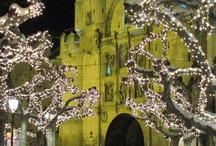 Burgos, my city!