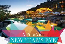 Pura Vida New Years Eve Party / 2014 was great, let's party in Costa Rica likes it's 1999!