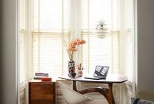 Sunroom / by Kristine Halsey