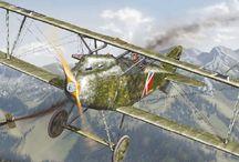 WWI Aces