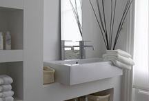 Bathroom Inspiration / by Emeka Patrick