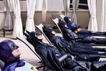 Batman / by Graeme Carr