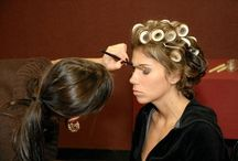 Bridal Services / Ania Hair Studio and Spa offers both hair and make-up services for brides and their bridal party.