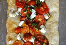 Puff pastry dishes / Group board / by Theresa Barsallo