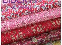 Liberty Art Fabrics / Liberty Art Fabrics available at Bijoux Beads