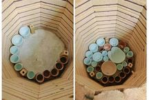 Kilns: loading ceramics, unloading, and everything in between