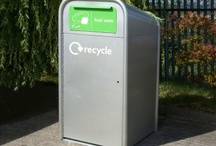 Wheelie Bin Cover / Wheelie Bin Covers for various sizes of wheelie bins