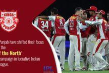 Kings XI Punjab 2018 Team List
