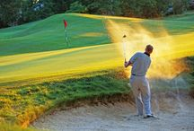 Golf Courses in Chicagoland