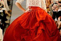 EXUBÉRANT - Plein de vie / colorido e ousadia na moda