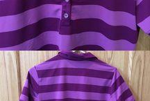 Cloths - Golf Shirts