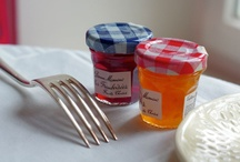 petite dejeuner / by Carol Gillott