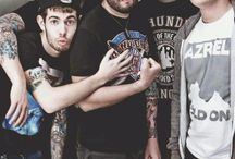 ♡A Day To Remember / ADTR♡ / ❝Rock&Roll❞