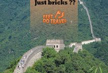 What to See & Do in China