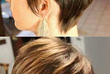 cheveu court