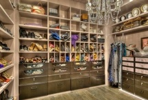 Closets that Make the Cut / Inspired by organization-freaks and savvy storage solutions!  / by Trulia