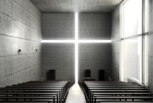 Tadao Ando / The architecture of Tadao Ando