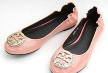 Shoes / by Lisa Mitchell
