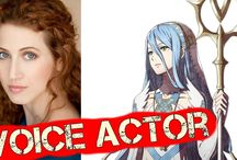 Fire Emblem Fates Voice Actor - Fire Emblem Fates Quotes