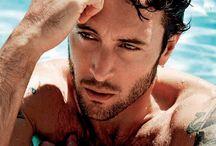 Sexy Men  =  Eye candy  !!!