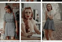 Lydia Martin - get the look