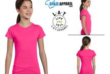 Girl's T Shirts