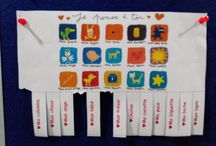 Mes activités FLE / Activités FLE nieaux A1, A2 et B1 avec des grands adolescents et des adultes. Actividades de francés lengua extranjera en Escuela Oficial de Idiomas, Andalucía.
