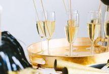 Drink Stirrers & Garnishes