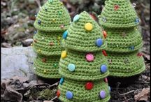 Crochet for Christmas / by Sara Cipriano