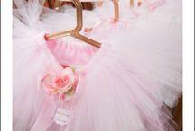 Ballet y Princesas