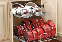Kitchen Storage  / by SecurCare Self Storage