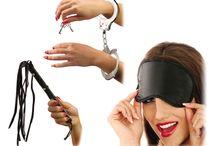 Kinky / BDSM / Kinky / BDSM items to thrill you