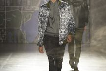 Pasarela: Ricardo Pava / BCapital, el evento Smart, Fashion y Cool de Bogotá. Pasarela Ricardo Pava.