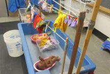 Rincones Educación Infantil / Colección de Imágenes con diferentes ideas para Rincones Educación Infantil