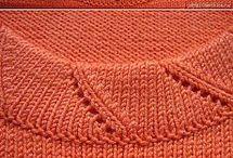 Vzory pre pletenie