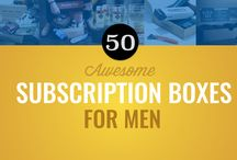 Men's Buying Guides / A gentleman's guide on what to buy for every occasion, including gadgets, gear, style and grooming accessories.
