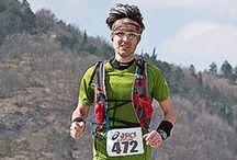 Exercise/running