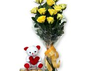 Flowers delivery in Delhi / Our affiliated florists in Delhi help you pick the right flower arrangement and send flowers to Delhi with on-time delivery. From our premium flowers online, you can send fresh and beautiful flowers to Delhi.