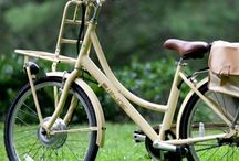 Everything bike / Bicycles / by Kirstie Plantenberg