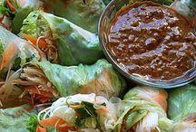 Good food / by Sandra Sousley Gray
