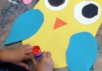 Kindergarten Likes :)