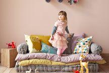 A room for Ella (kids room)
