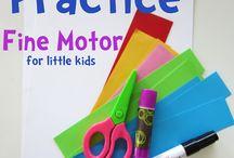 Activités maison enfants