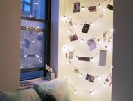 Home Ideas For My Place / Bedroom Ideas For My Place. / by Michaela Elizabeth Saunders